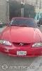 Foto Mustang convertible 1997