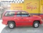 Foto Dodge RAM 1999, Nuevo Laredo