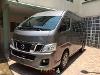 Foto Nissan Urvan 4p Amplia L42.5 man AA 15Pas