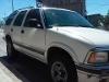 Foto Chevrolet blazer titulo limpio y placas automatico