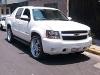 Foto Chevrolet Avalanche LT 4X4