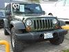 Foto Jeep Wrangler Sahara 2007 en Zapopan, Jalisco...