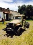 Foto Willys pickup 60