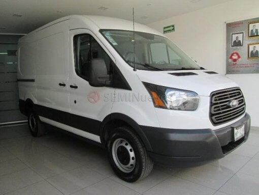 Foto Ford Transit 2015 38830