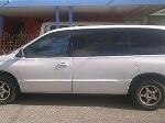 Foto Chrysler Grand Voyager Familiar 1996