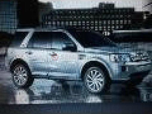 Foto Land Rover LR2 2012 40000