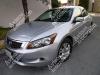 Foto Auto Honda ACCORD 2008