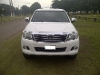 Foto Toyota Hilux SRV 2.7 VVT-I D/C 4X4 en Mineral...