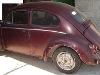 Foto VW sedan clasico 1969