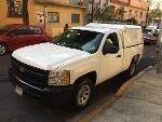 Foto Chevrolet Silverado 2p Silverado 1500 Cab Reg...