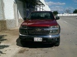 Foto Chevrolet Colorado Doble Cabina 4 x 4 2007
