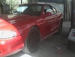 Foto Mustang 1995