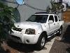 Foto Nissan Frontier 2001 Cuatro Purtas Y Cuatro...