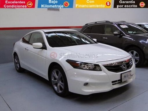 Foto Honda Accord 2011 65308