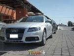 Foto Audi A4 4p Luxury 2.0L Multitronic piel front