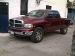 Foto 2003 Dodge Ram, Puebla,