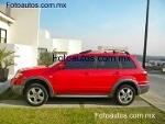 Foto Mitsubishi Outlander XLS 2.4L 2005, Benito Juarez