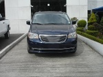 Foto 2013 chrysler town & country touring