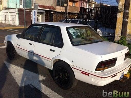Foto 1994 Chevrolet Cavalier, Tepic, Nayarit
