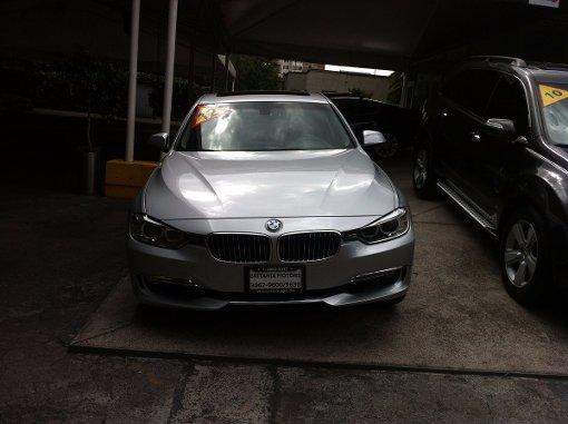 Foto Bmw serie 3 335i luxury