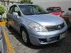 Foto Nissan TIIDA Custom 2010 en Azcapotzalco,...