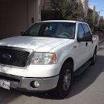 Foto Ford Ranger Automatica 2008