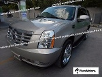Foto Cadillac Escalade Familiar 2007