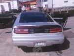 Foto Nissan Modelo 300zx año 1991 en Cuajimalpa de...