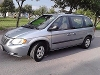 Foto Chrysler Voyager Minivan 2003