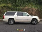 Foto Cadillac Escalade ESV P 5p ESV VUD aut 4X4 R. 22