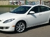 Foto Mazda 6 4p s Grand Touring 3.7L aut q/c 6 CDs
