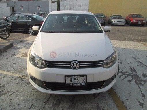Foto Volkswagen Vento 2014 33216