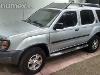 Foto Nissan XTerra Plata 2000
