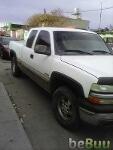Foto 1999 Chevrolet Silverado, Hidalgo Del Parral,...