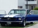 Foto Mustang 1965