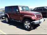 Foto Jeep wrangler 2008