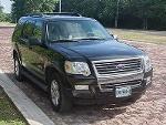 Foto Ford Explorer XLT 2007