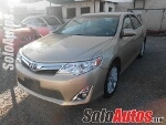 Foto Toyota camry 4p 2.5 xle l4 6at 2012 tanque...