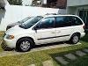Foto Chrysler Voyager Minivan 2007