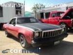 Foto 1975 Chevrolet Malibu en Venta