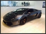 Foto Auto Lamborghini GALLARDO 2009