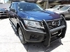 Foto Nissan NP300 Doble Cabina 2016 3000