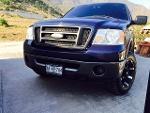 Foto Ford Lobo 2p Cab Reg 4x4 Sport