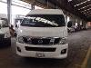 Foto Nissan NV350 Urvan 2014 32000