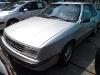 Foto Chrysler Shadow SE 1989 en Benito Juárez,...