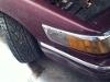 Foto Ford Grand Marquis 4p digital piel CD
