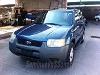 Foto Ford Escape XLS 2001