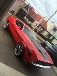 Foto Mustang Mach One 1972