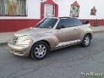 Foto 2005 Chrysler Pt Crusier, Juarez, Chihuahua