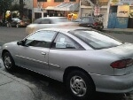 Foto Chevrolet Modelo Cavalier año 1995 en Coyoacn...